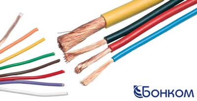 кабель силовой ВВГ